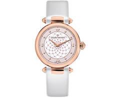 Женские швейцарские часы Claude Bernard 20508 37RC BIR