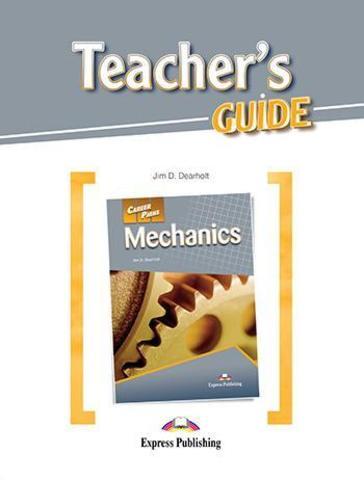 Mechanics. Teacher's guide