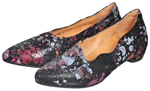 87231-09 туфли женские Think!