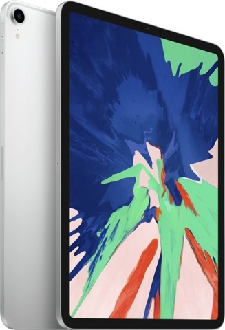 Планшет Apple iPad Pro 11, Wi-Fi 256GB Silver