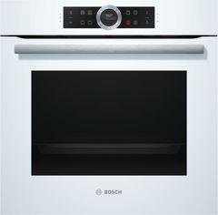 Встраиваемый духовой шкаф Bosch HBG634BW1