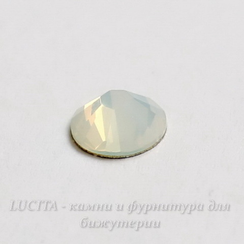 2058 Стразы Сваровски холодной фиксации White Opal ss30 (6,32-6,5 мм) ()