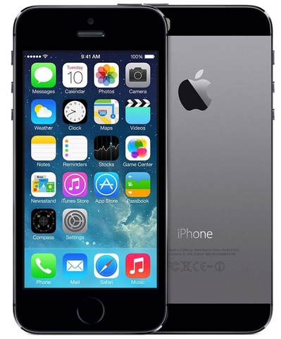 Apple iPhone 5s -