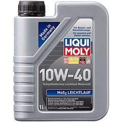 MoS2 Leichtlauf 10W-40 1л (Разливное) арт.1094