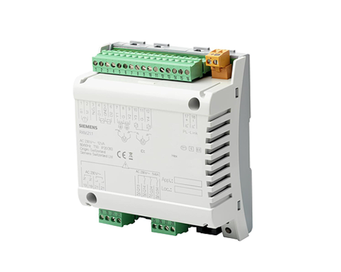 Siemens RXM39.1