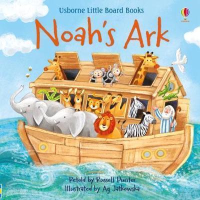 Kitab Noah's Ark | Russell Punter