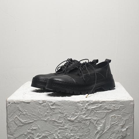 Ботинки «WOLFERAED» купить