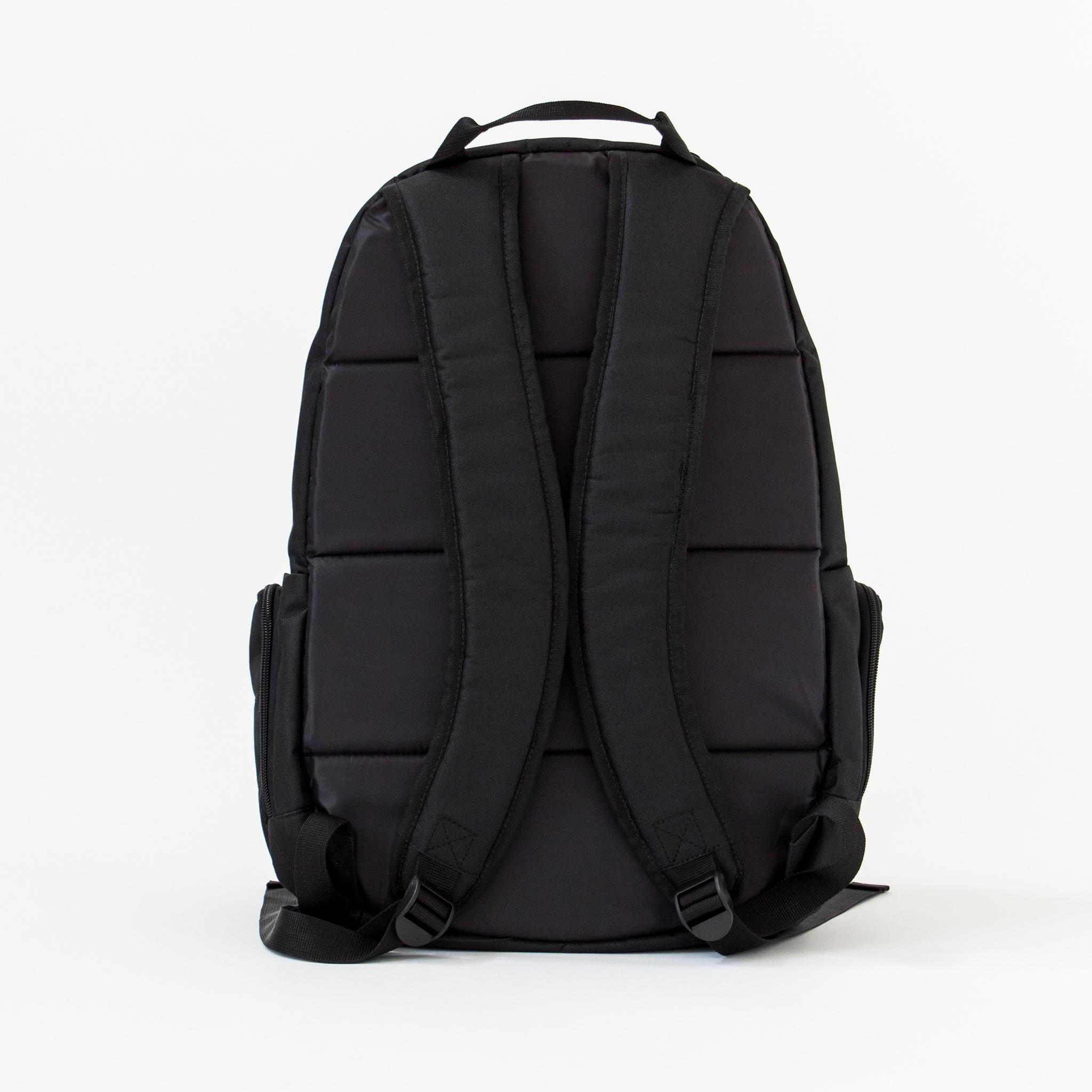 Рюкзак FOOTWORK x TRANSFER (Black)