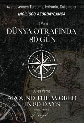 Dünya Ətrafında 80 Gün