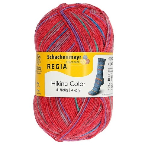 Regia Hiking Color 1204 купить