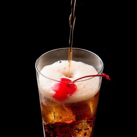 Ароматизатор TPA Cola Cherry Flavor - Вишневая кола