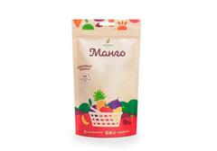 Здоровый фруктовый перекус из манго, 20г