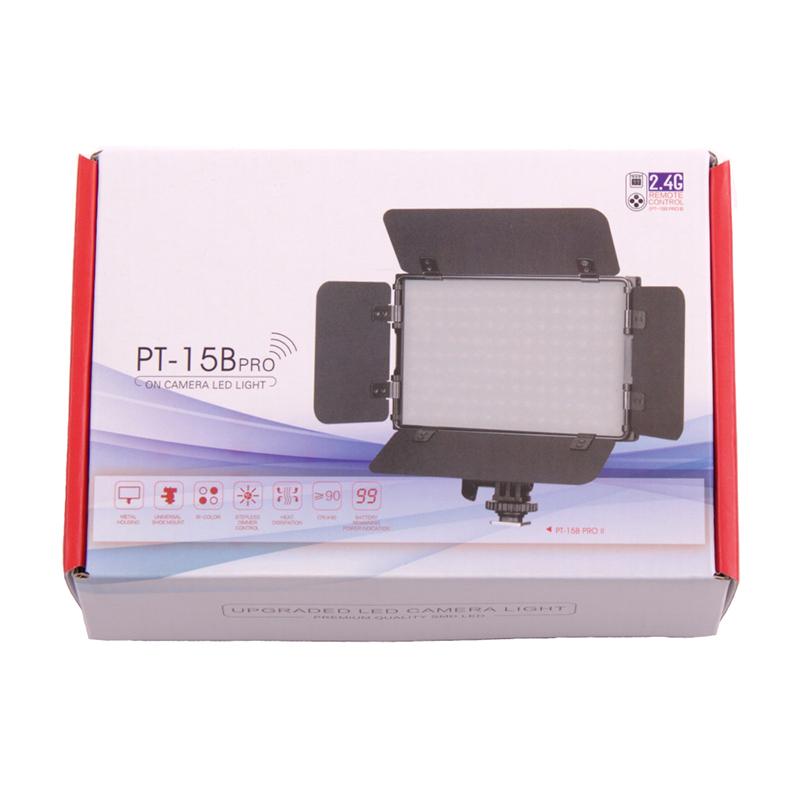 FST LED PT-15B PROII