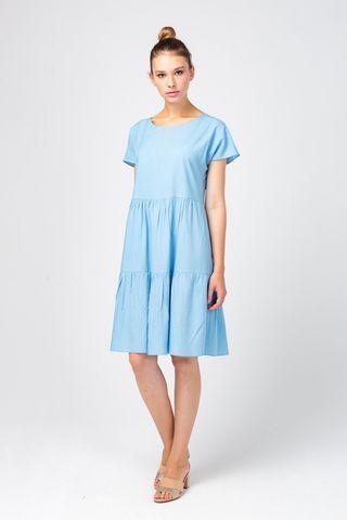 Платье З358а-575