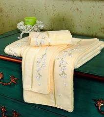 HAYAL ХАЯЛ  полотенце махровое Soft Cotton (Турция)