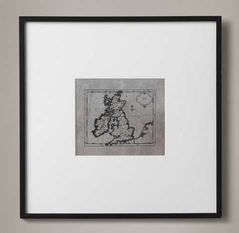Christopher Wilcox: C. 1760 Schneider Map 4