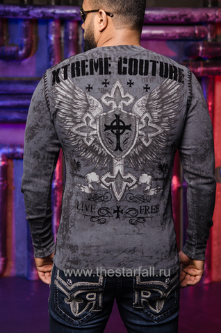 Пуловер Xtreme Couture от Affliction