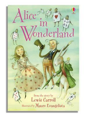 Kitab Alice In Wonderland   Lesley Sims