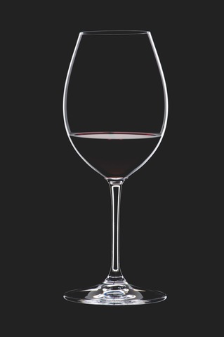 Набор из 2-х бокалов для вина Syrah / Shiraz 590 мл, артикул 6416/41. Серия Vinum XL