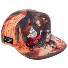 Кепка Диппер и Мейбл - Гравити Фолз, Gravity Falls
