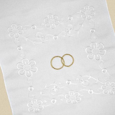 Рушник венчальный