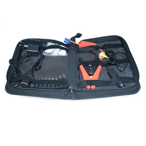 Многофункциональная портативная аккумуляторная батарея RL-CESAR
