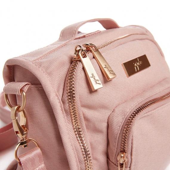 Детский рюкзак Mini B.F.F. JuJuBe Blush