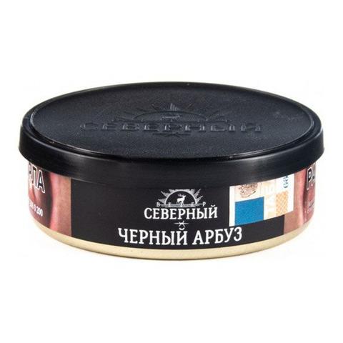 Табак Северный Черные Арбузы 25 г