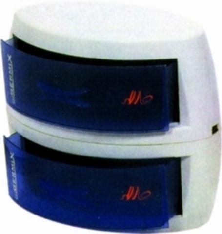 Стерилизатор  ультрафиолетовый двухкамерный МН-201D
