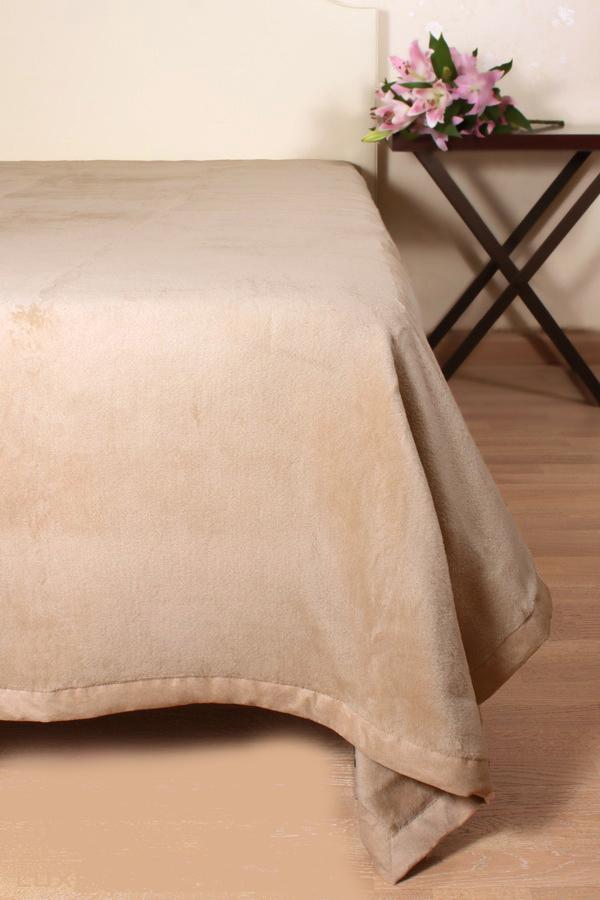 Пледы Плед-покрывало 150х220 Luxberry Lux 269 бежевый pled-pokrivalo-lux-269-luxberry-portugaliya.jpeg