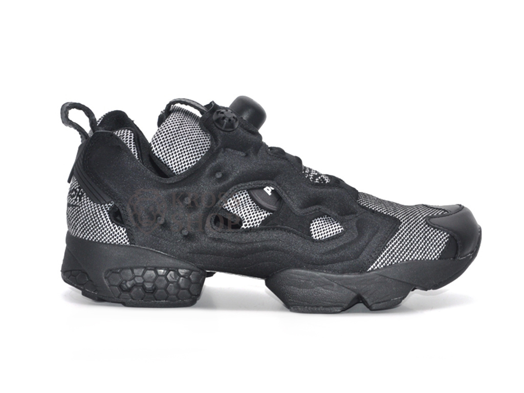 Reebok Insta Pump Fury Men's Black