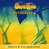 Steve Howe / Anthology 2: Groups & Collaborations (3CD)