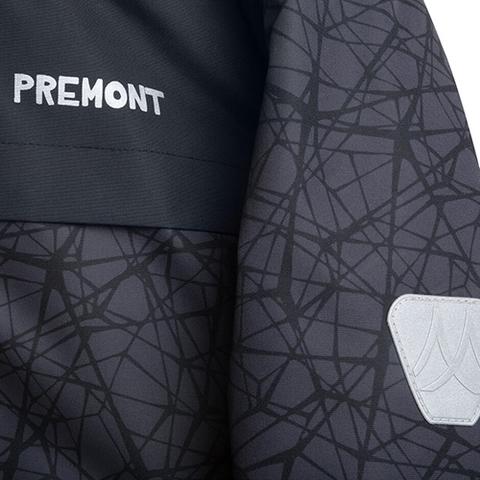 Комплект Premont Блэк Графит