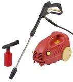 Аппарат высокого давления (мини-мойка) GRINDA эл., 1400 Вт