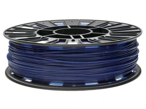 Пластик PLA REC 1.75 мм 750 г., синий