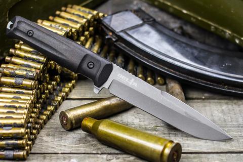 Тактический нож Delta AUS-8 TacWash