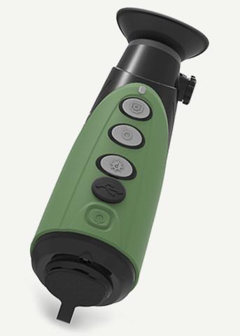 Тепловизионный монокуляр Xeye E3m
