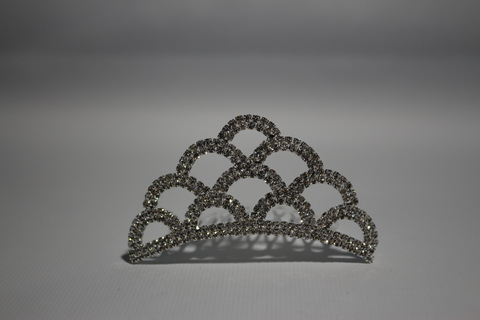 Корона-гребень (арт.4005)