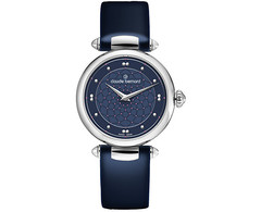 Женские швейцарские часы Claude Bernard 20508 3C BUIN