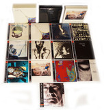Комплект / Peter Hammill (12 Mini LP CD + Boxes)