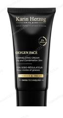 Крем для лица «Оксиджен» (Karin Herzog | Oxygen Face 2%О2), 50 мл