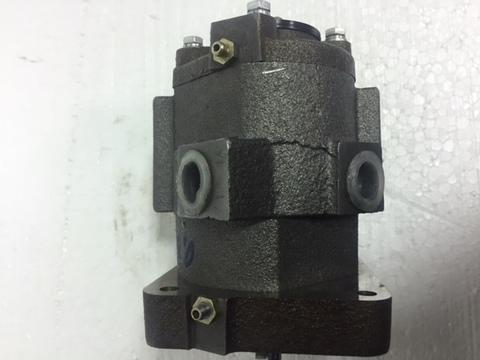Насос вакуумный НВ-4 для АД-02