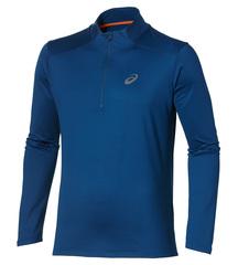 Рубашка беговая Asics Ess Winter 1/2 Zip мужская распродажа