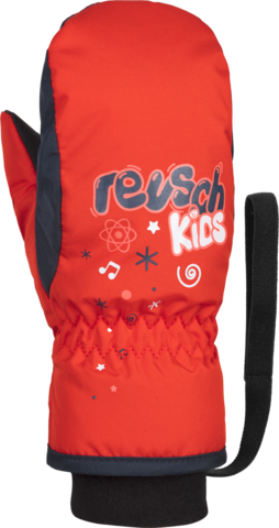 варежки Reusch Kids Mitten