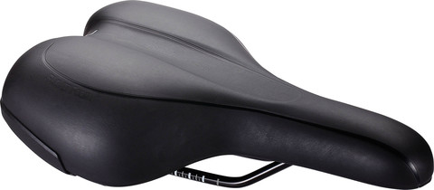 седло BBB saddle Meander Active 170