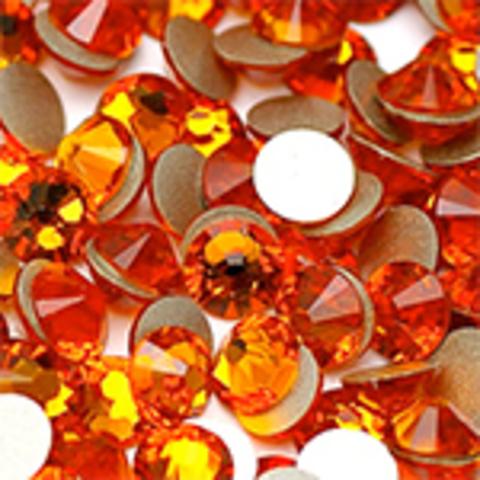 Swarovski Tangerine ss5 (20 шт)