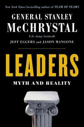 Kitab Leaders: Myth and Reality | Stanley McChrystal