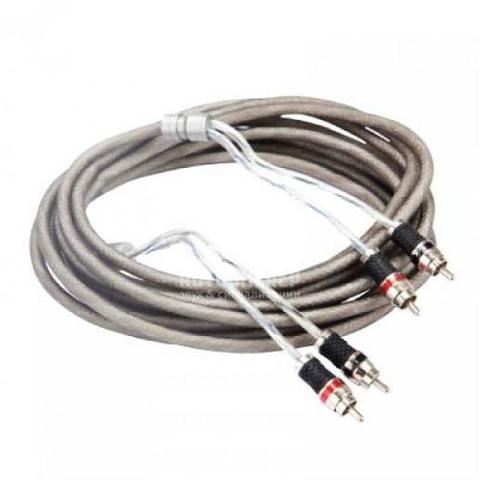 Провода межблочные Kicx RCA 02PRO