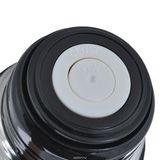 Термос Zаnussi  Cervinia черный 1 литр