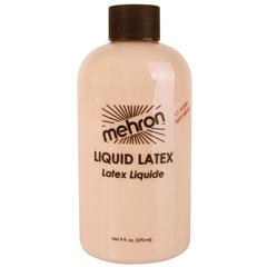 MEHRON Жидкий латекс Latex Liquid Soft Beige (Нежно-бежевый, 480 мл)